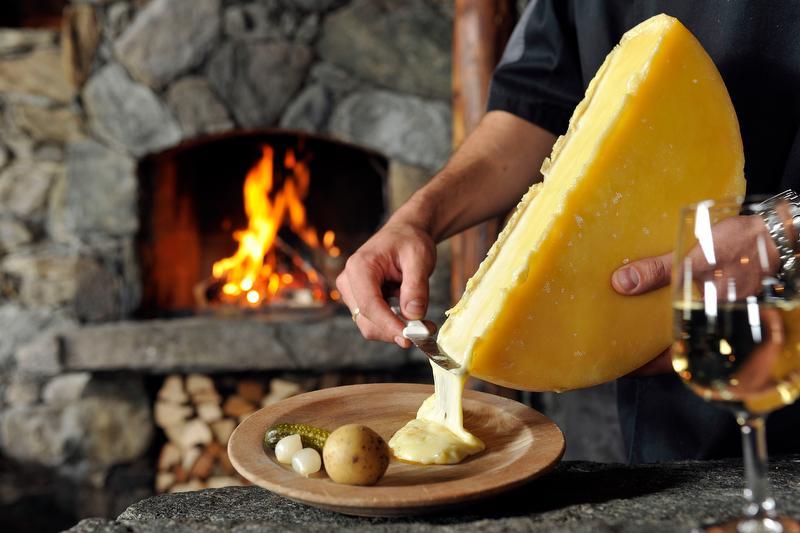 """Résultat de recherche d'images pour """"souper raclette"""""""